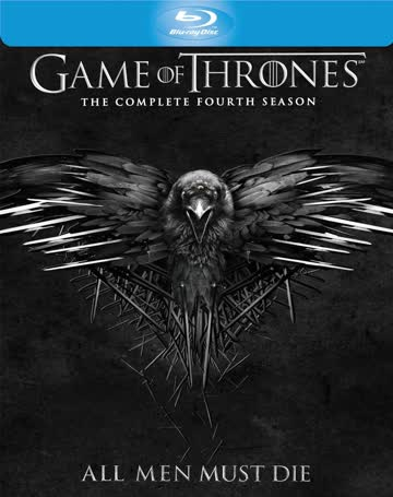 Game of Thrones - Staffel 4