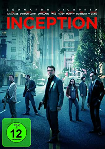 INCEPTION FSK:12