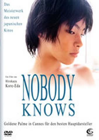 Nobody Knows [DVD] [2004]