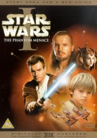 Star Wars - Phantom Menace [UK Import]