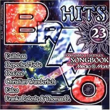 Various - Bravo Hits 23