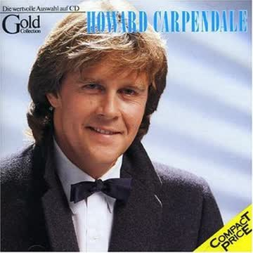 Howard Carpendale - Gold Collection