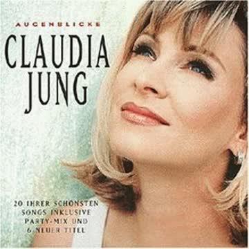 Claudia Jung - Augenblicke