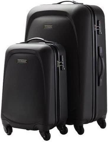 kappa reisekoffer set neu g nstig gebraucht kaufen bei. Black Bedroom Furniture Sets. Home Design Ideas