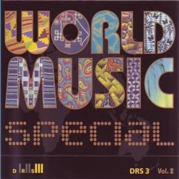 Various - World Music Special  Vol.2