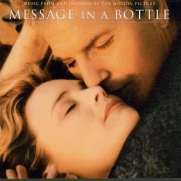 Various - Message In A Bottle - Der Beginn einer großen Liebe (Message In A Bottle)