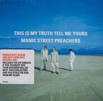 Manic Street Preachers - This Is My Truth Tell Me Yours [UK-Import]
