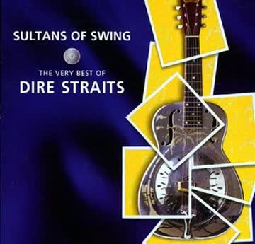 Dire Straits - Sultans of Swing: Best of
