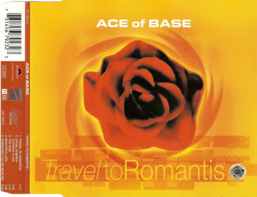 Ace of Base - Travel to Romantis