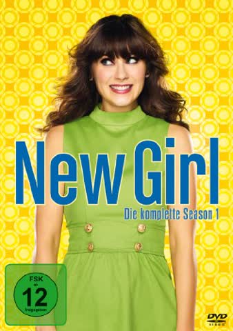 New Girl - Staffel 1
