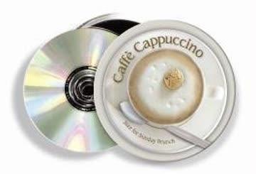 Various - Caffe Cappuccino