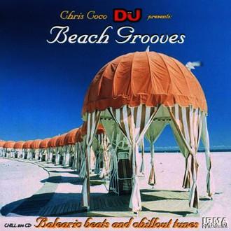 Various - Beach Groves CD