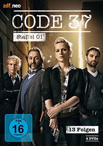 Code 37 - Staffel 01