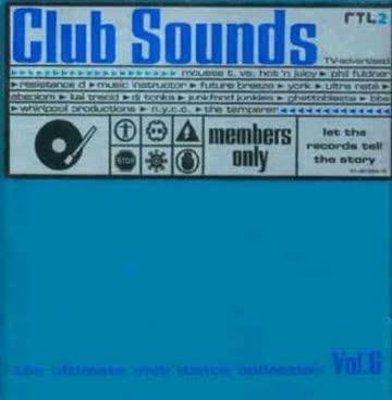 Various - Club Sounds Vol.6