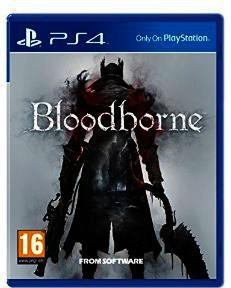 Bloodborne UK -E-