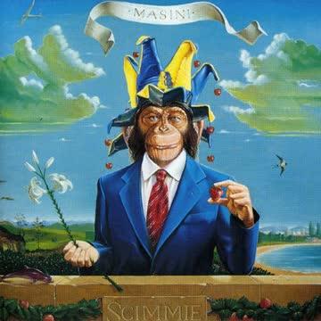 Marco Masini - Scimmie