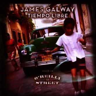 James Galway - Bolling / Gomez / Bach: O'Reilly Street