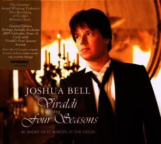 Academy of St. Martin in the Fields - Antonio Vivaldi: The Four Seasons