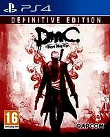 DmC - Devil May Cry: Definitive Edition