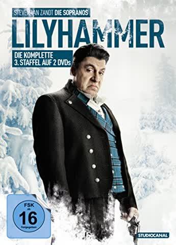 Lilyhammer - 3. Staffel