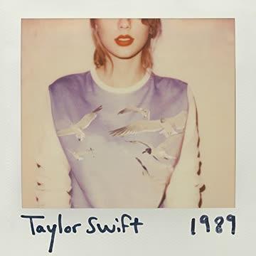 Taylor Swift - 1989 (Jewel Box)