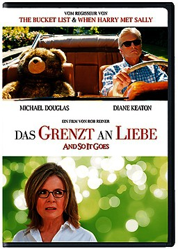 Das Grenzt An Liebe - And So It Goes
