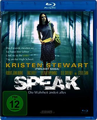 Speak - Die Wahrheit ändert alles [Blu-ray]