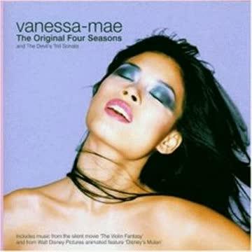 Vanessa-Mae - The Original Four Seasons