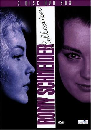Romy Schneider Collection (3 DVDs)