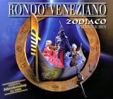 Rondo Veneziano - Zodiaco (Sternzeichen)