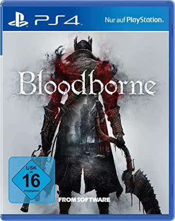 Bloodborne - Standard Edition - [PlayStation 4]