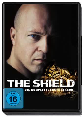 The Shield - Staffel 01