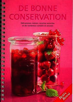 De bonne conservation