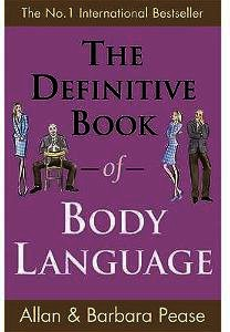 [THEDEFINITIVE BOOK OF BODY LANGUAGEHOW TO READ OTHERS' ATTITUDES BY THEIR GESTURES BY PEASE, BARBARA]PAPERBACK