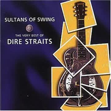 Dire Straits - Sultans of Swing - the Very Best of