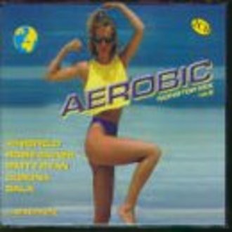Various - The World of - W. O. Aerobic Vol. 2