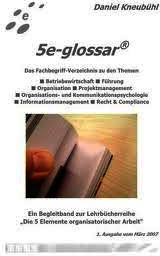 5e-glossar - das Business-Kompendium