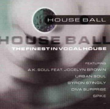 Various - House Ball