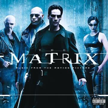Soundtrack - Matrix