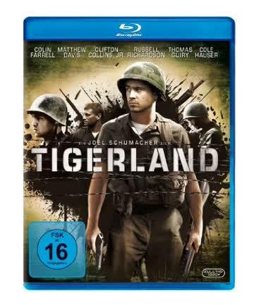 Tigerland (Blu-ray)