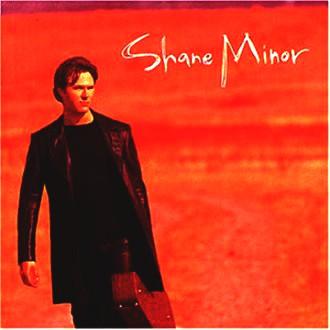 Shane Minor - Shane Minor