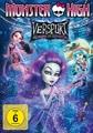 Monster High: Verspukt - Das Geheimnis der Geisterketten