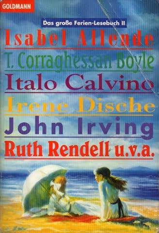 Das große Ferien-Lesebuch II