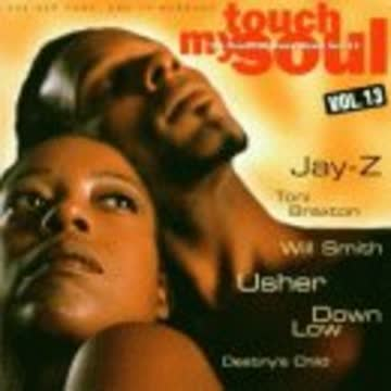 Various - Touch My Soul - The Finest Of Black Music Vol. 13