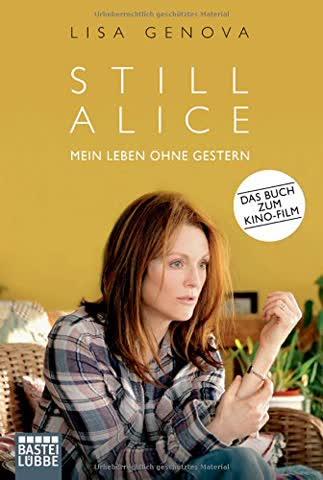 Still Alice: Mein Leben ohne Gestern