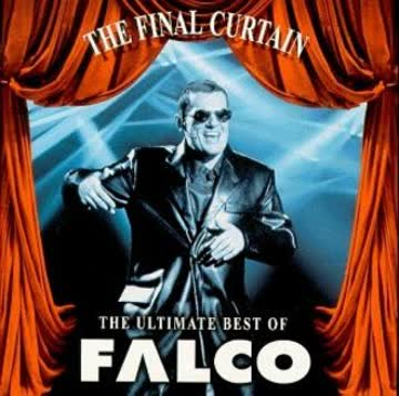 Falco - The Final Curtain -- The Ultimate Best Of