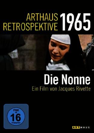 Arthaus Retrospektive 1965: Die Nonne
