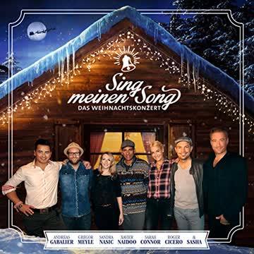 Xavier Naidoo - Sing meinen Song - Das Weihnachtskonzert