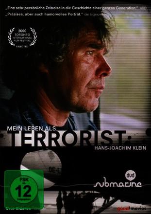 Mein Leben als Terrorist : Hans-Joachim Klein