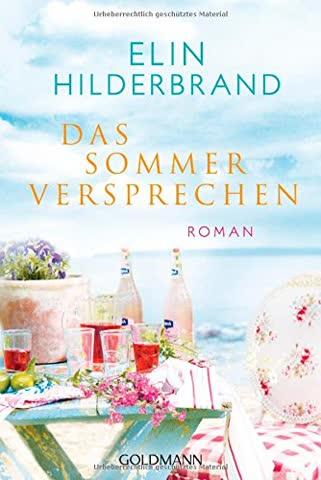 Das Sommerversprechen: Roman